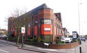 ロンドン医療センター
